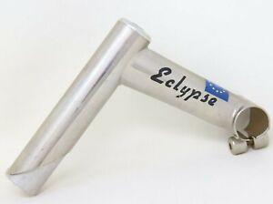 "NOS ITM ECLYPSE VINTAGE 90s MTB QUILL STEM 1+1/4"" 25,4mm 110mm MOUNTAIN BIKE OLD"