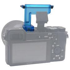 Mcoplus 4 Colors Camera mim-ni Flash diffuser for Sony camera A6000/A6500/A6300