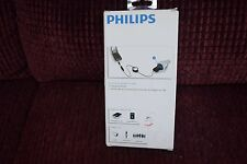 Philips universal USB car charger DLM94381/17 sealed never used