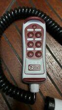 Télécommande Quick 6 positions HRC1006