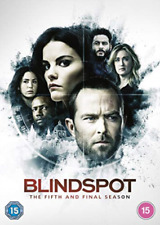 Blindspot S5 DVD NEUF
