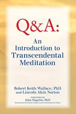 Wallace Robert Keith-Intro To Transcendental Medita BOOK NUOVO
