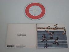BOLZBOLZ/HUMAN RACE(FEIS 009-2) CD ALBUM