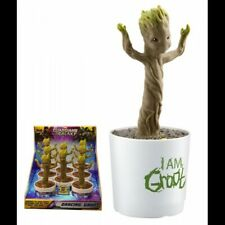 -=] Guardians of the Galaxy Interactive Figure with Sound Dancing Groot 23cm [=-