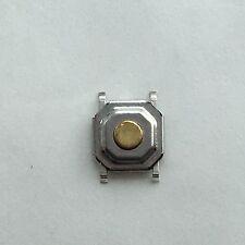 2 x Micro Switch Renault Espace Laguna Llave Tarjeta Funda Cáscara 2 Botón Kit De Reparación