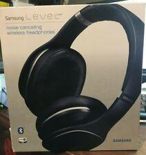 Samsung Level Over-Ear Bluetooth Headphone Black