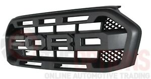 GENUINE Ford Ranger PXIII Raptor Grille - SUITS RAPTOR ONLY - BRAND NEW IN BOX