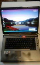 2005 Fujitsu Lifebook Laptop