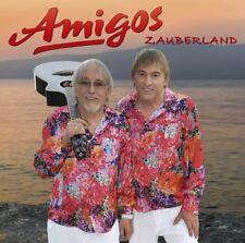 Die Amigos - Zauberland