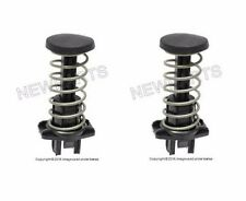 NEW Mercedes GENUINE W216 W221 S400 S600 Set of 2 Hood Springs 221 880 03 27
