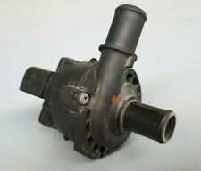 Renault Megane 3 X95 RS 265 Bosch Auxiliary Additional Water Pump 6T/6IGF40 MON4