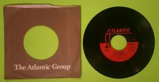 "Alice Cooper 45 ""Only Women/Cold Ethyl""  Atlantic 45-3254.  1975"