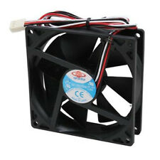 Top Motor 92mm x 25mm 12V Medium speed pc cooling fan 3 pin Wire DF129225BM