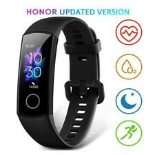 HONOR BAND 5 NERO FITNESS TRACKER MONITORAGGIO SpO2 BATTITO CARDIACO E SONNO