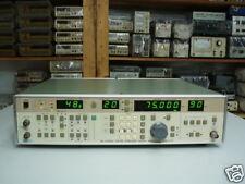 MEGURO MSG2161 FM Stereo FM-AM SIGNAL GENERATOR