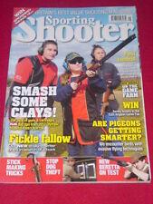SPORTING SHOOTER - STICK MAKING TRICKS - May 2010 # 79