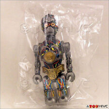 Kubrick Medicom Toy Star Wars Protocol Droid C-3PO series 8