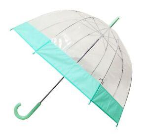 Bubble Umbrella, Clear Umbrella, Dome shape Umbrella, See thought Umbrella