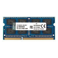For Kingston 4GB PC3-10600S DDR3 1333MHz 1333 CL9 For iMac  SO-DIMM RAM Memory @