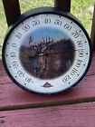 Legendary WHITETAIL Dreams HANGING Thermometer