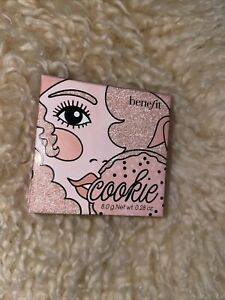 Benefit Cosmetics COOKIE Highlighter - Full Size 0.28 oz. *