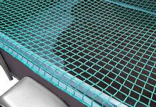 ZURRpack® Anhängernetz 1,5x2,2m Ladungssicherung KFZ-Transport/Abdecknetz Gummi