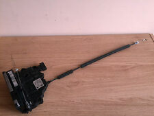 FIAT GRANDE PUNTO/EVO O/S REAR PASSENGER DOOR CENTRAL LOCKING MOTOR 5 DR (06-12)