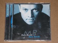 MARIO BORRELLI - MB - CD COME NUOVO (MINT)