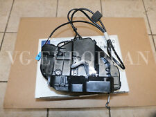 Mercedes-Benz W211 E-Class Genuine Rear Left Door Lock, Latch E320 E350 E500 NEW