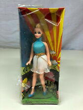 Old Vtg Topper MY NAME IS DAWN Action Figure Doll I Walk I Have Real Eyelashes