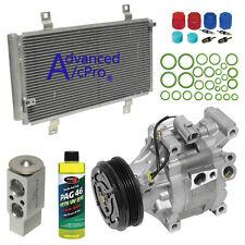 AC A/C Compressor Kit Fits: 2004 05 06 07 08 09 10 2011 Mazda RX-8 RX8 R2 1.3L