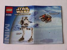 LEGO® Bauanleitung / Instruction Nr. 4486