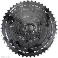 e*thirteen TRS Plus 9-46T 11-Speed MTB Bike Cassette XD Driver 1x11 SRAM Shimano
