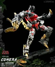 R Transformers LER-05 Fansproject FPJ Comera Action Figure stock now