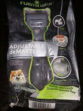 Furminator Adjustable Dematter Tool