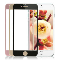 Full Coverage Premium Tempered Glass Screen Protector Film for iPhone 6 6S Plus