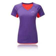 Hauts et maillots de fitness haute pour femme, taille XS