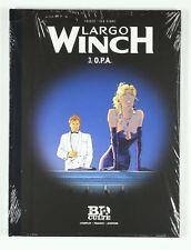 BD prix réduit Largo Winch O.P.A