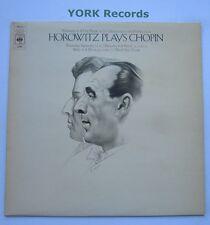 72969 - CHOPIN - Polonaise Fantasie etc VLADIMIR HOROWITZ - Ex Con LP Record