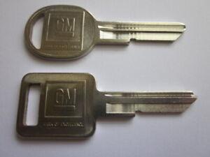 Holden HQ HJ HX Ignition & Boot Key Pair Torana LJ LH LX Monaro GTS USA OEM GM