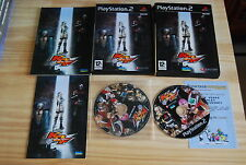 KING OF FIGHTER MAXIMUM IMPACT pour PlayStation 2
