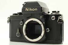 [Exc+5] Nikon F2 A Photomic Black 35mm SLR Film Camera DP-11 From JAPAN 099