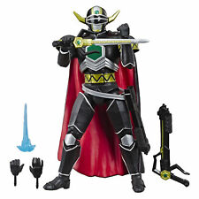 Power Rangers Lightning Collection Lost Galaxy Magna Defender Figure