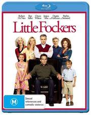 Little Fockers (Ben Stiller) Blu-ray Region B New!