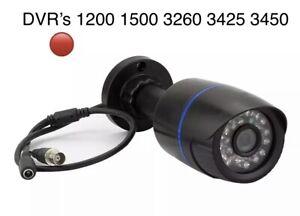 Swann Compatible Pro 535 735 842 CCTV Camera  DVR's  1200 3260 3450 3425 4150