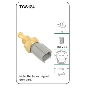 Tridon Coolant sensor TCS124 fits Jaguar XK 8 4.0 (209kw), 4.0 (216kw), 4.2 (...