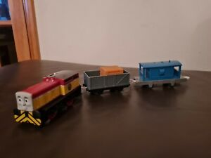 Thomas & Friends Trackmaster Dart RARE
