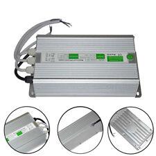 DC12V 200W IP67 Waterproof Power Supply Driver Transformer for LED AC110-260V