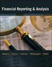 Financial Reporting and Analysis by Leonard C. Soffer, Daniel W. Collins,...