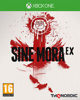 Sine Mora EX XBOX ONE IT IMPORT THQ